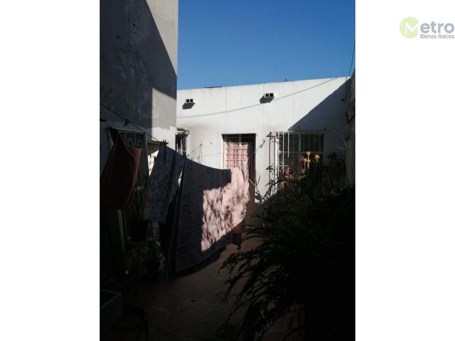casa en venta zona centro a una cuadra de venustiano carranza mao