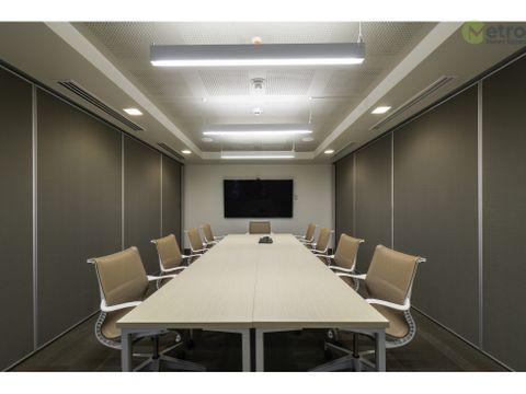 oficinas en renta en valle oriente de 413m2 alf