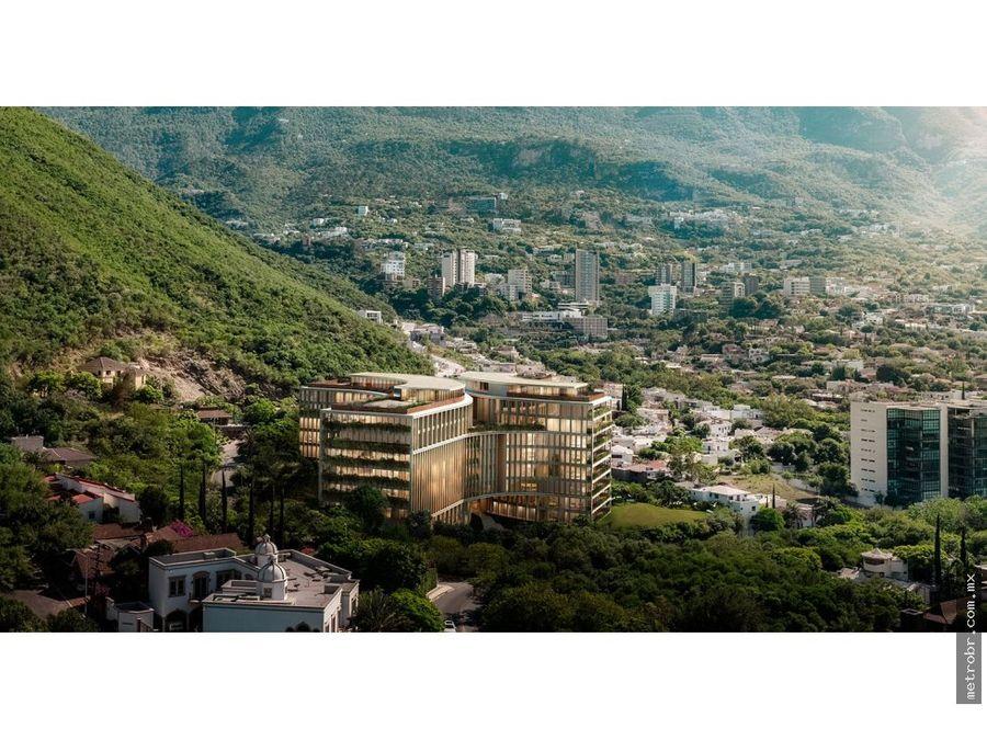 departamento en venta valle residence 2523967nlc