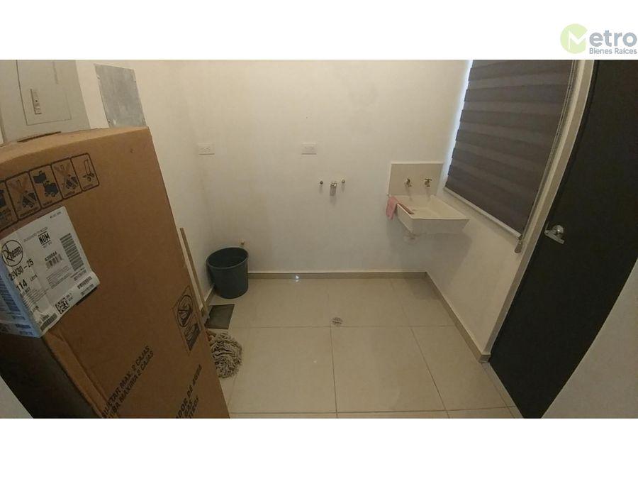 privadas borneo casa en renta amueblada en apodaca mzc