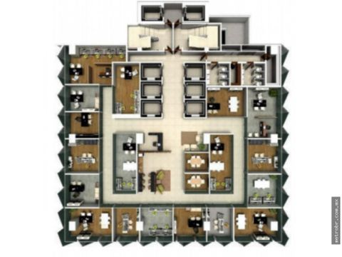 oficinas en venta en san jeronimo nlc n20