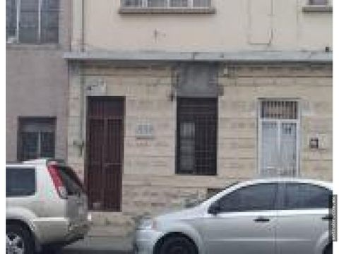 oficina en renta en centro calle espinosa 858 eda