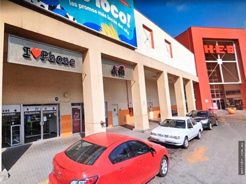 lincoln local renta 407 mts2 heb lsl