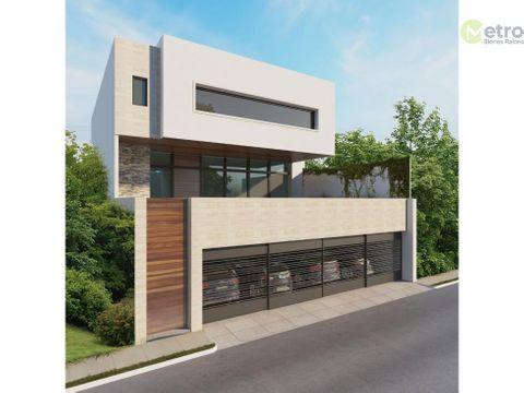 casa en venta balcones del campestre preventa hz