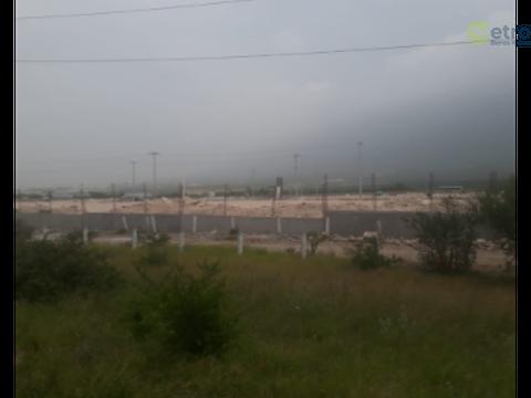 venta de terreno industrial libramiento arco vial gsa