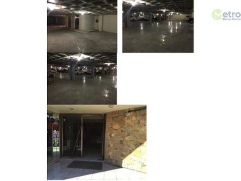 edificio en venta en centrito valle c125 cajones de estacionamiento