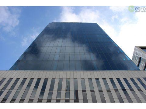 oficinas en renta en valle oriente de 773m2 alf