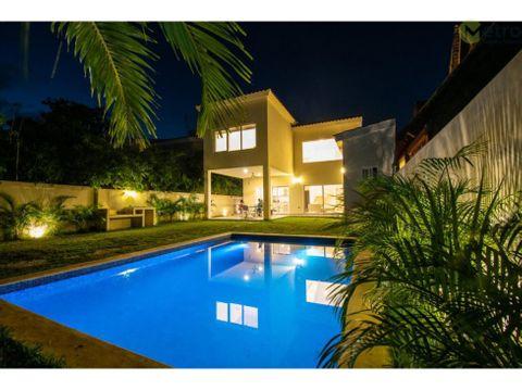 casa en venta puerto aventuras riviera maya asg