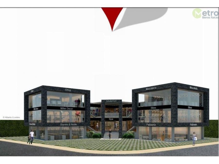 area abierta en renta 82 m 2 centrito patio de plaza comercial mao