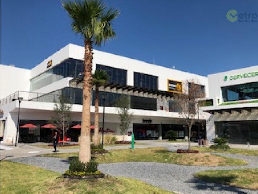 oficinas en renta vista a raul salinas 461 mts2 b 04 plaza lsl