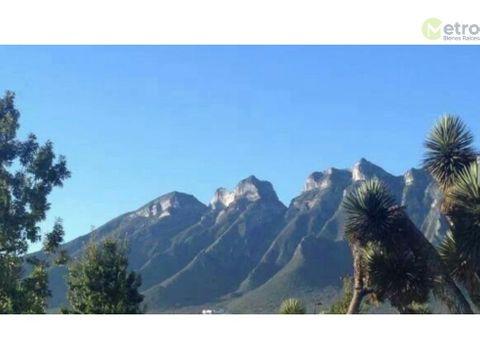 terreno en venta cumbres 4000 mts2 lsl