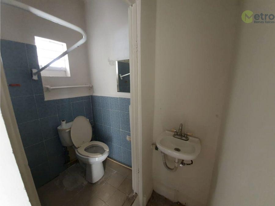 casa en renta para habitacion u oficinas oeia
