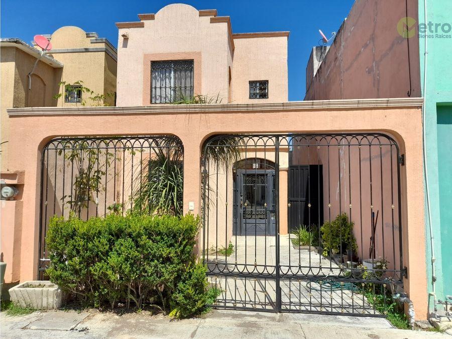 casa en venta ex hacienda el rosario agm