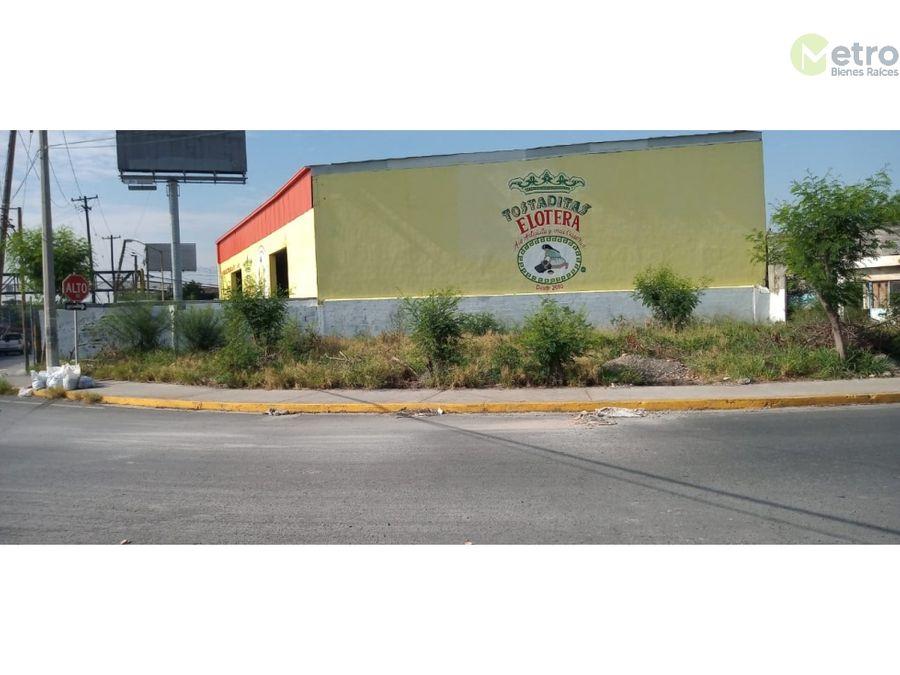 terreno 1250 m 2 venta renta esquina area mitras mao