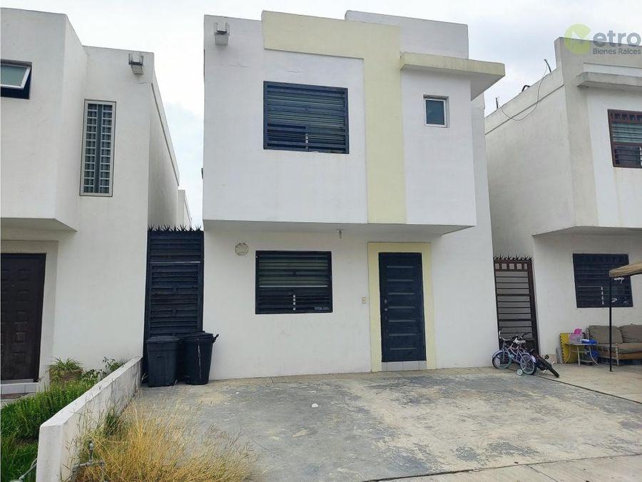 privada iltamarindo casa en venta en apodaca mzc