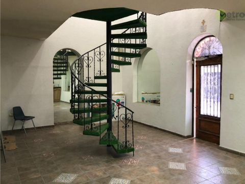 barrio antiguo local renta 148 mts2 lsl