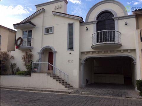 casa en renta palo blanco a unas cuadras de alfonso reyes hz
