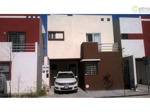 casa en venta en el quetzal guadalupe nl eda