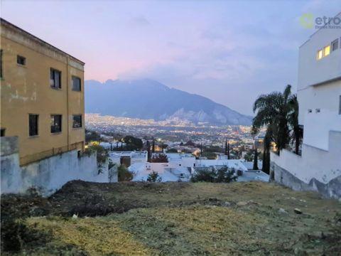 terreno en venta en san pedro colonial de la sierra tv 2528499 nlc