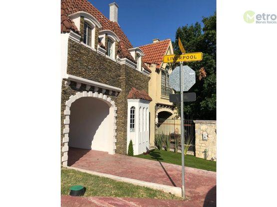 cumbres oro regency casa renta lsl