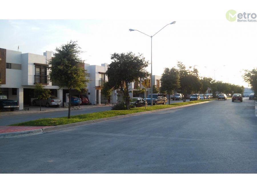 altaria residencial casa en renta equipada en apodaca mzc