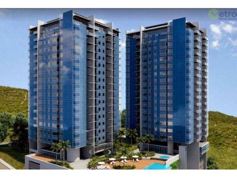 amplio departamento en venta en torre atria 177 m 2
