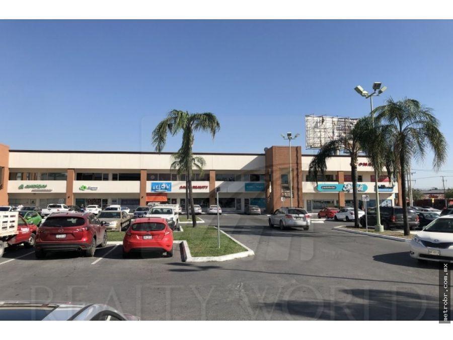 local renta 59 mts2 pb plaza linda vista lsl