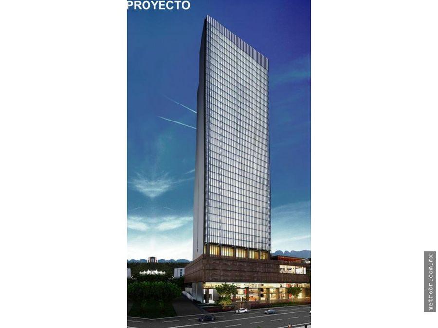 loma larga 1400 mts2 oficinas venta lsl