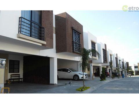 altaria residencial casa en renta equipada en apodaca cr 2760270 mzc
