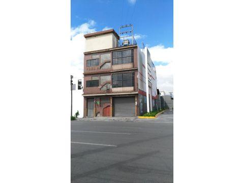 edificio en venta a una cuadra de av juarez y colon mao