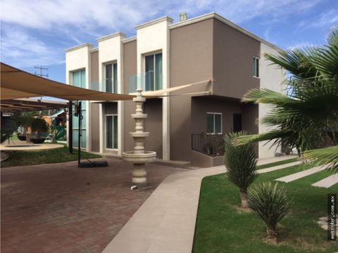 casa en venta portal del norte con alberca hz