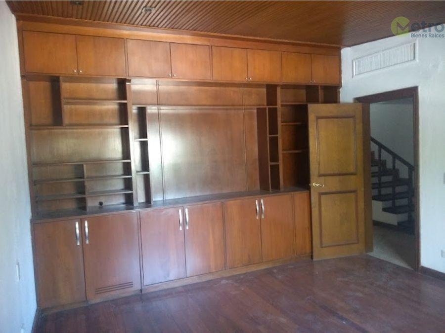casa en venta en fuentes del valle san pedro garza garcia eda