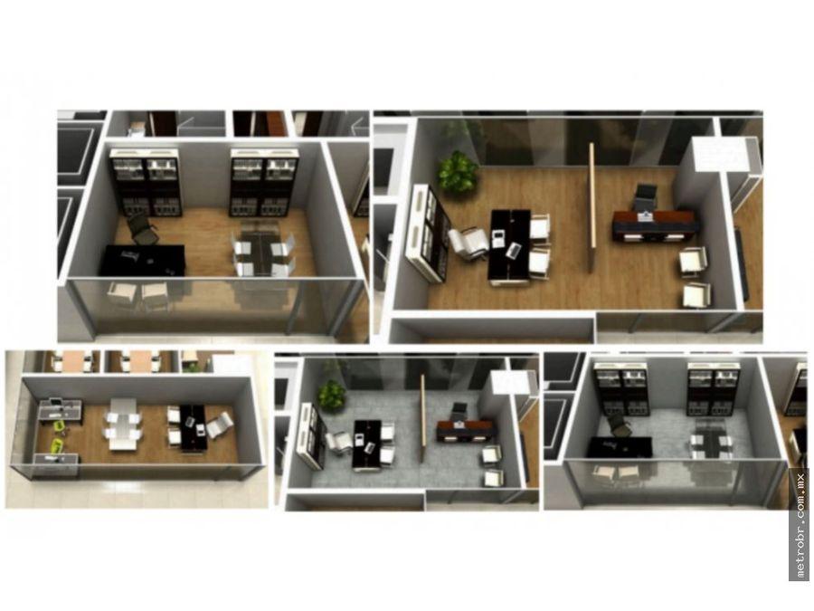 oficinas en venta en san jeronimo cowork nlc n5