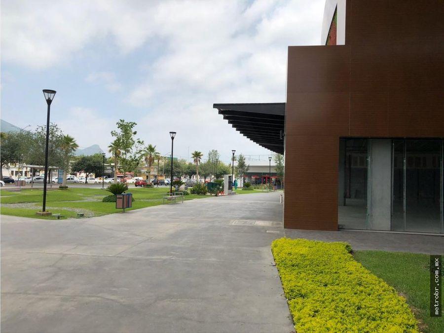 local renta 880 mts2 animol plaza lsl