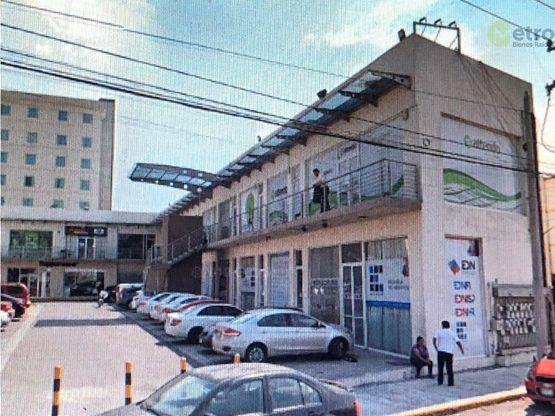 local renta 79 mts2 pa plaza churubusco lsl