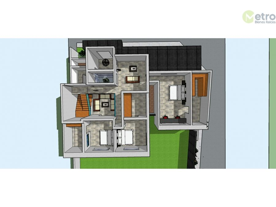 casa en venta cadereyta nl