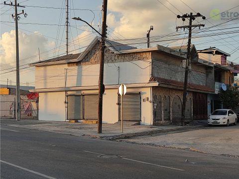 edificio en renta en guadalupe mzc