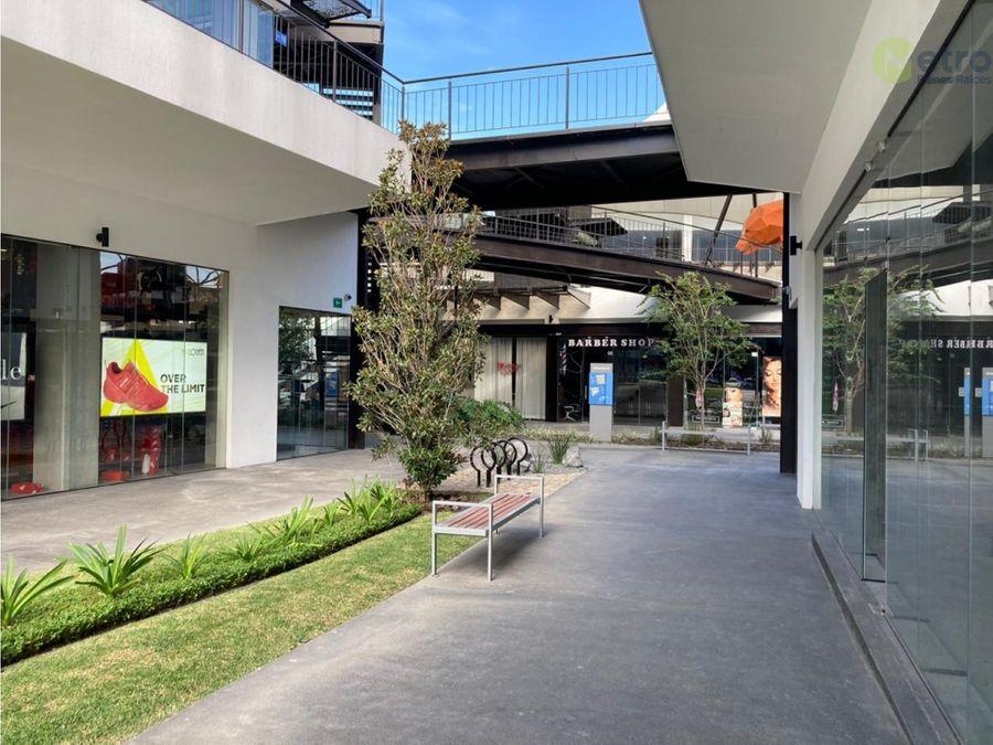 oficinas en renta vista a raul salinas 34795 mts2 en plaza lsl