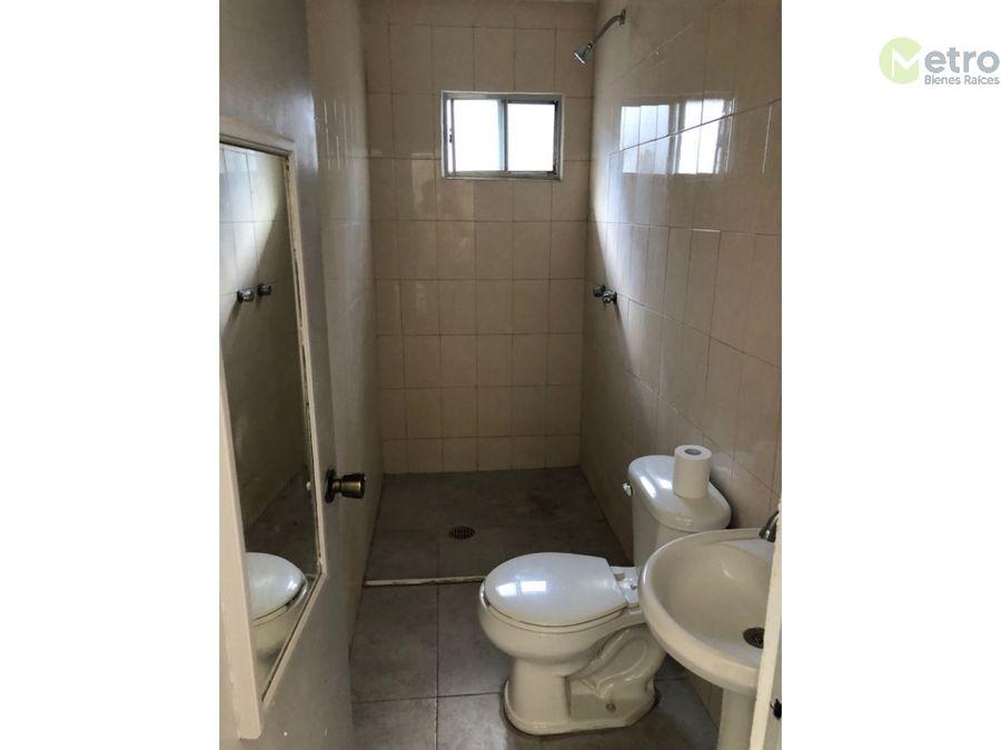 departamento en renta tipo loft en mirador residencial b nlc