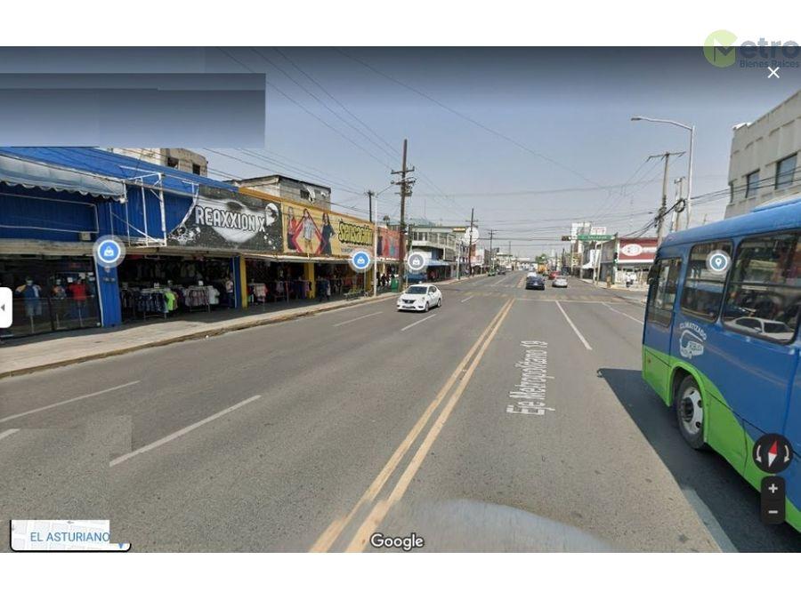 local en renta av juarez excelente ubicacion centro mty 365 m 2 mao