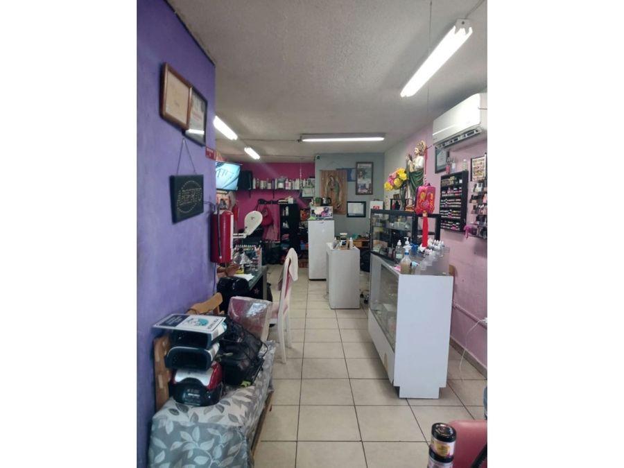 4 locales comerciales en venta x av en san nicolas mao