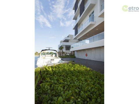 venta de departamento en puerto cancun nlc ph 4