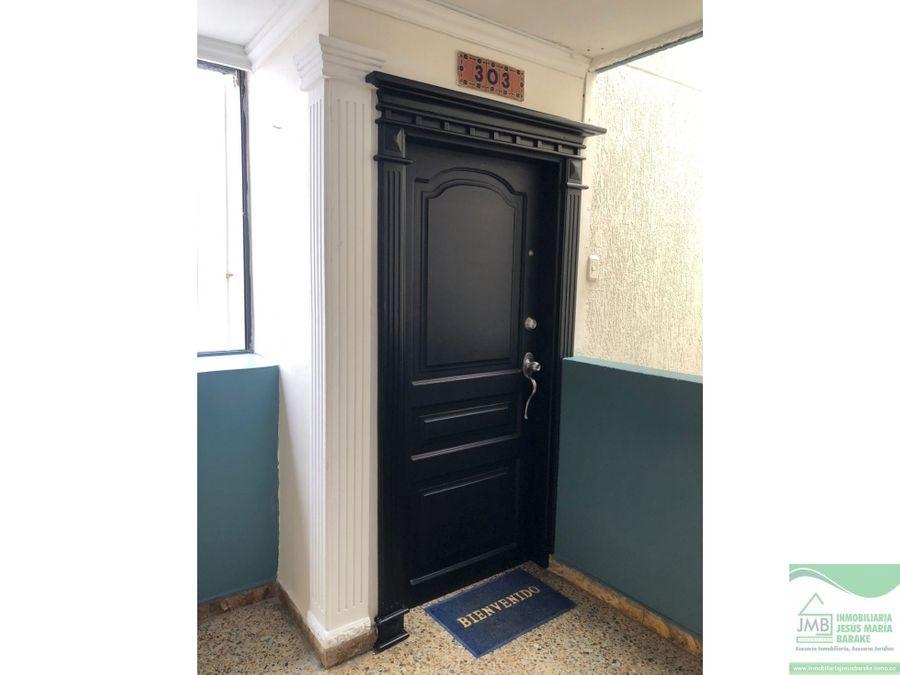 se arrenda hermoso apartamento en el sector de las delicias