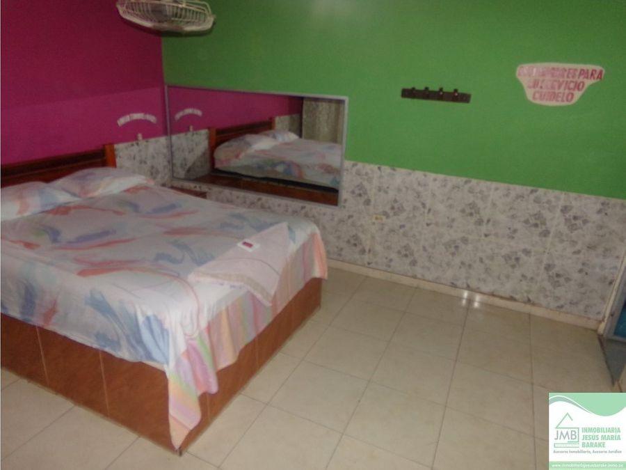 motel en venta