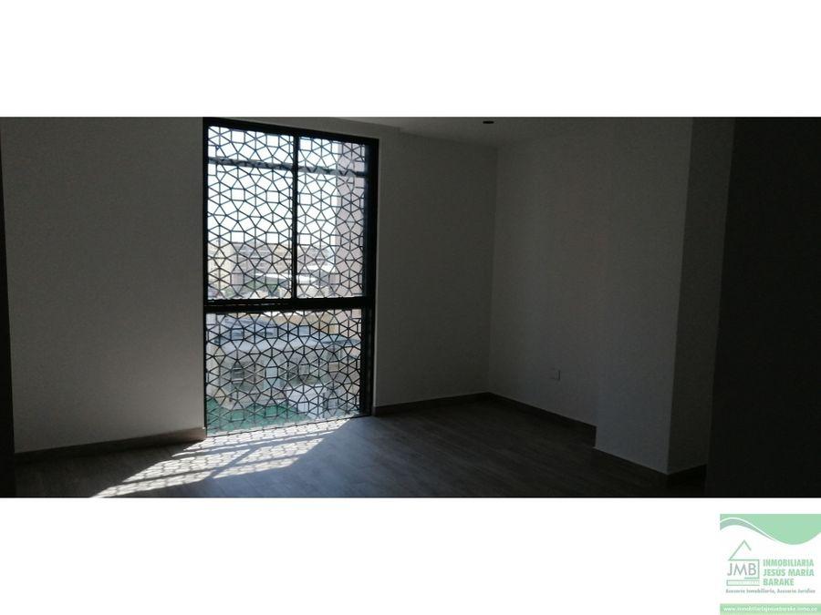 venta apartamentos edificio k58 en barranquilla