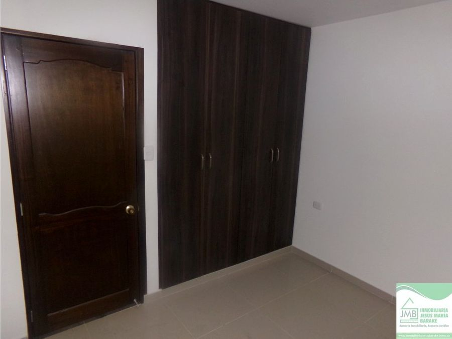 exclusivo apartamento en arriendo 2