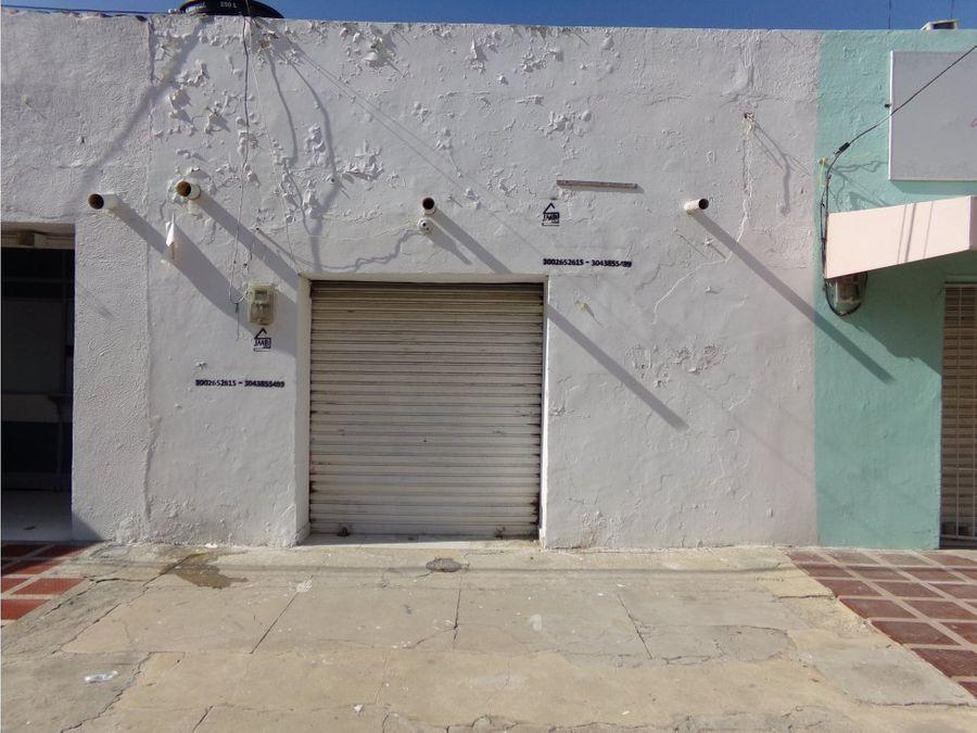 local comercial en arriendo c13 k11