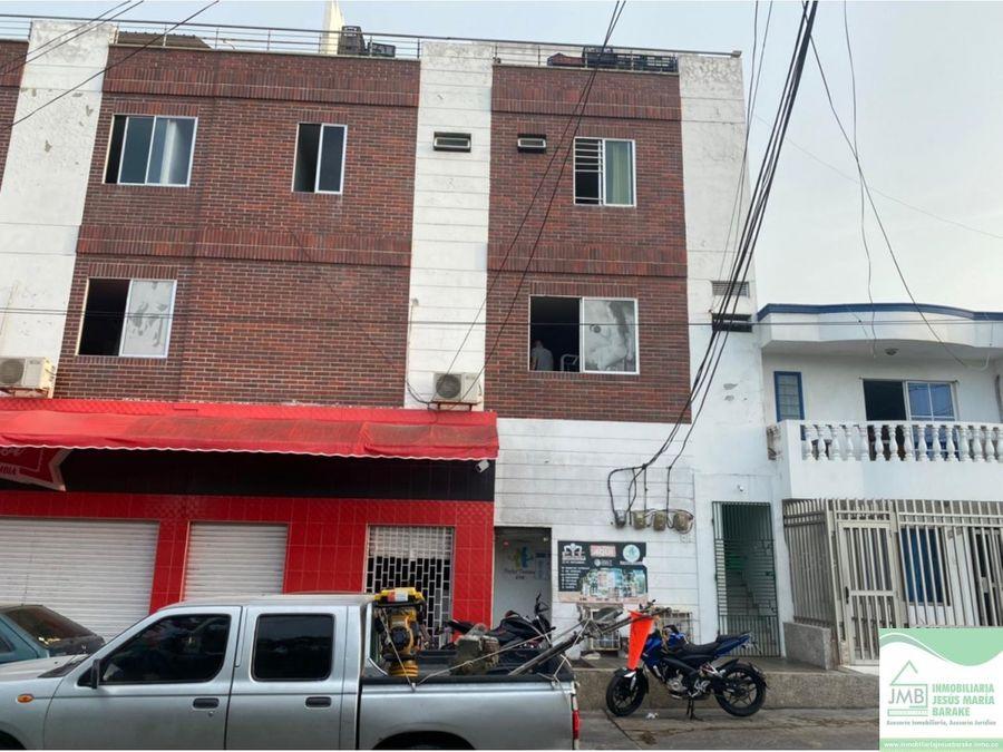 apartamento en arriendo barrio san felipe bquilla