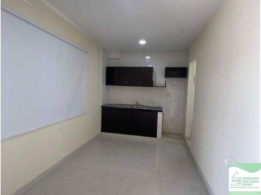 apartamento en arriendo calle 16