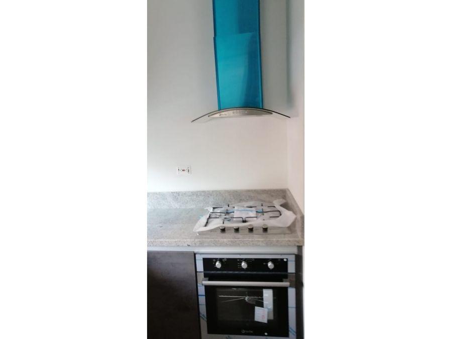 apartamento nuevo en venta k58